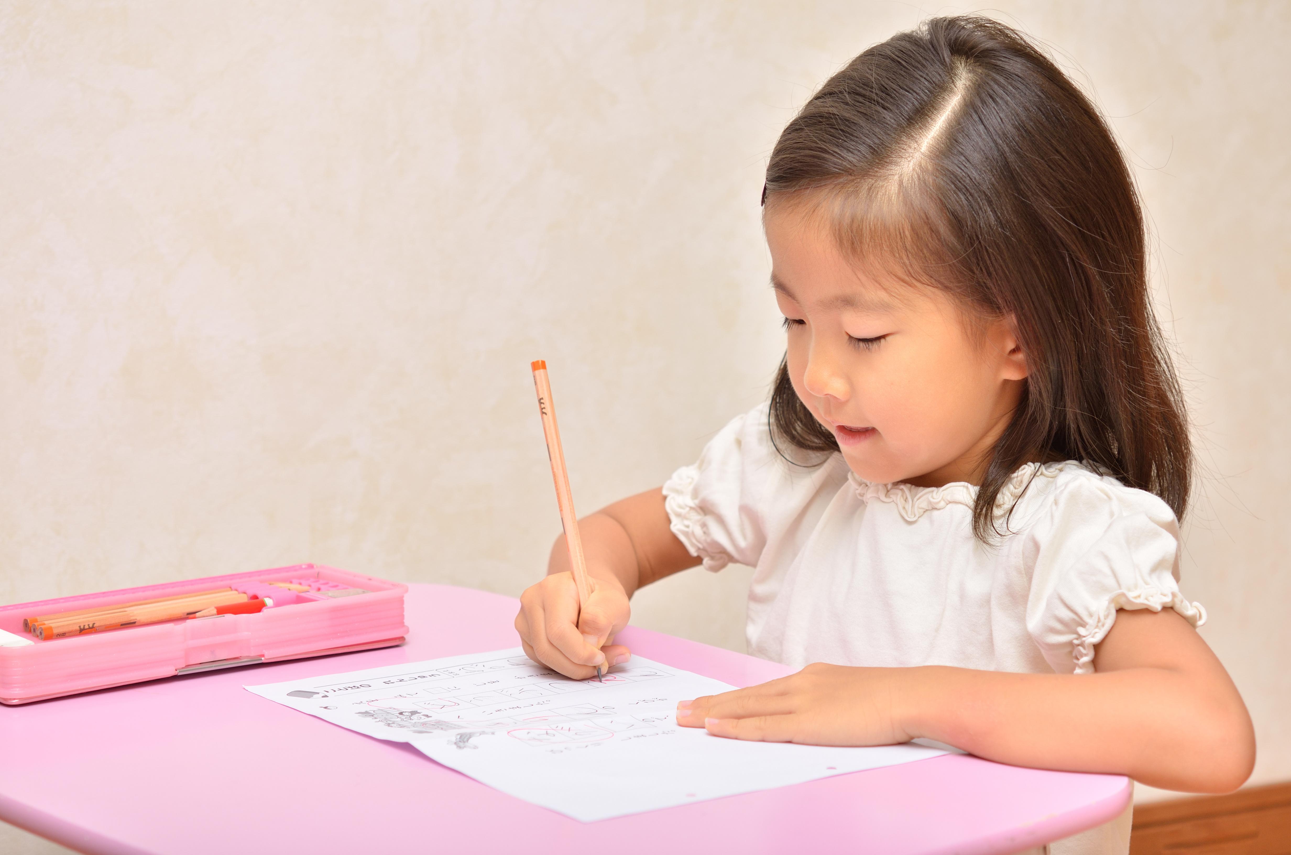 子供に勉強の習慣を付けさせる3つのポイント!