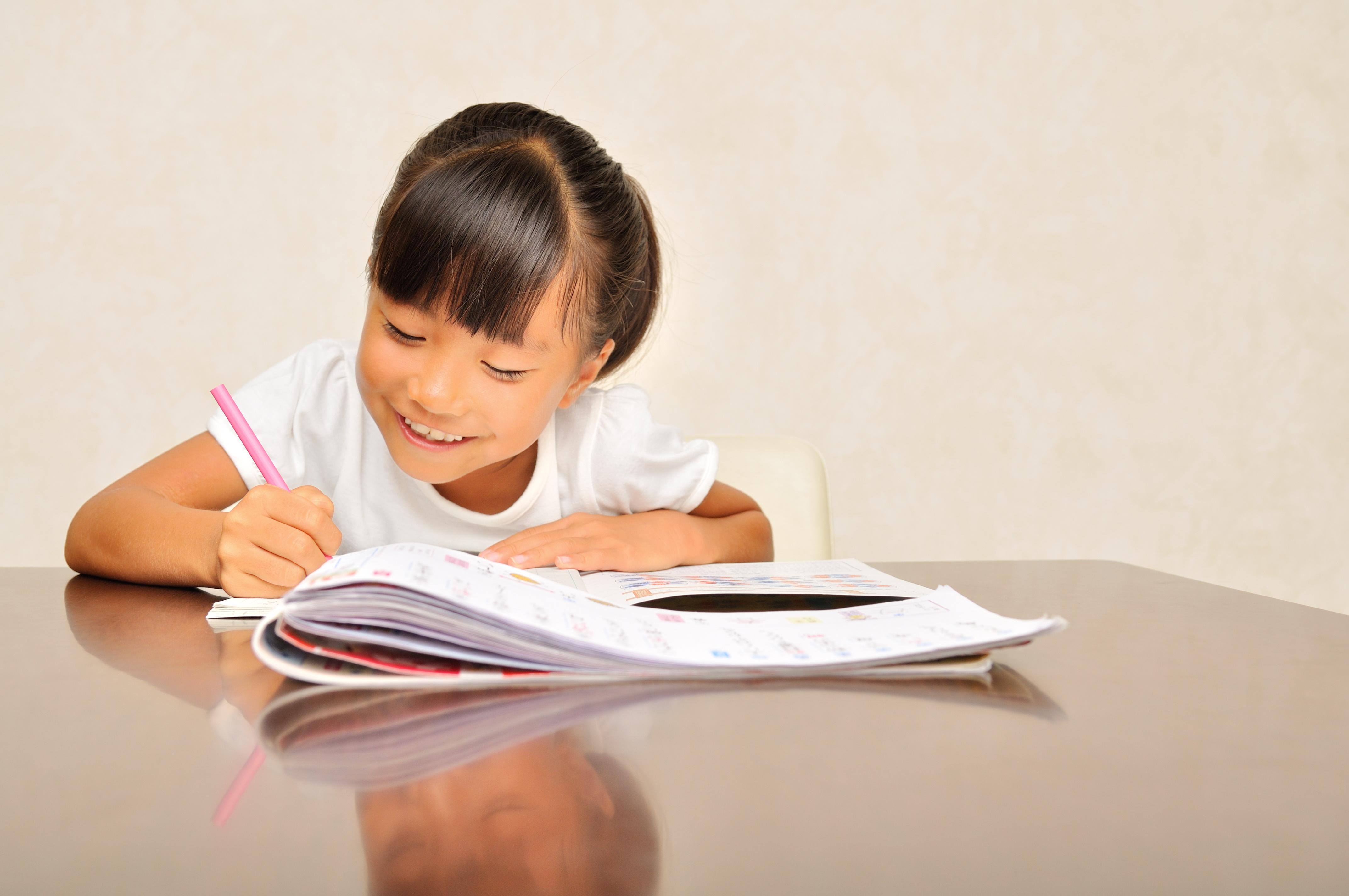 子供に勉強のやる気を出させる10の方法!