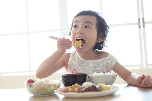 子供は朝食で将来が決まる!知らないと損する朝食のすごさ