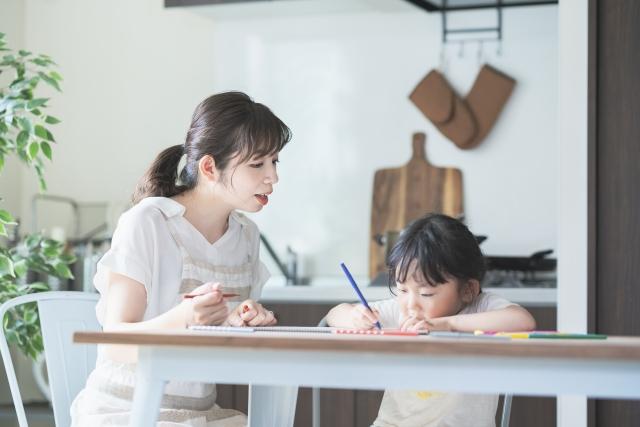 小学生は家庭学習で成績がぐんぐん上がる!3つのポイント
