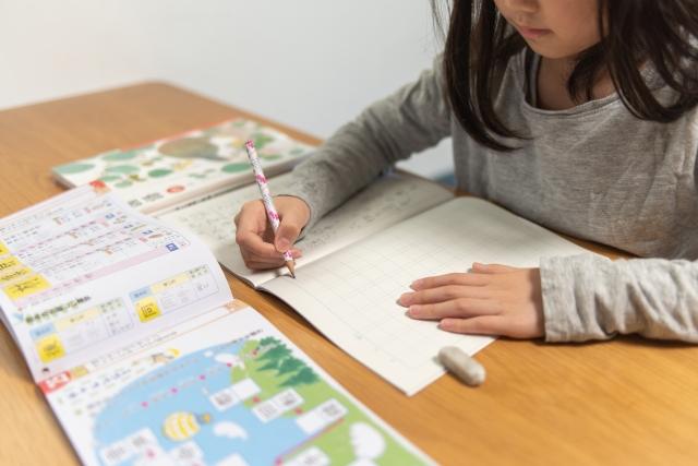 家庭学習で国語を伸ばす4つのポイント!