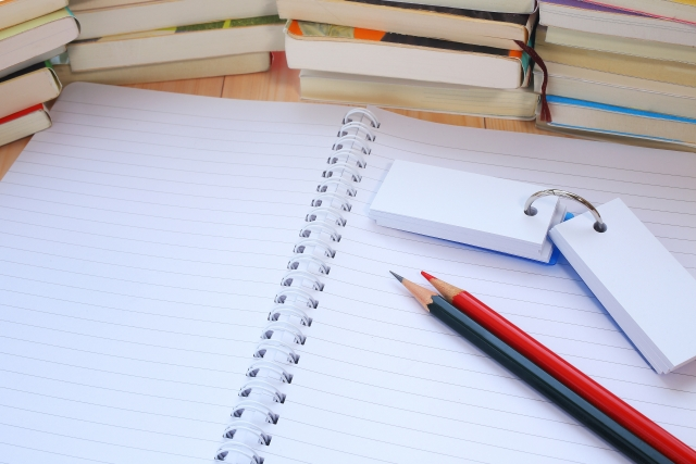 中学受験のための家庭学習の4つのポイント