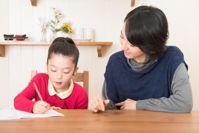 リビングは子供の勉強スペースとして最適!6つの理由
